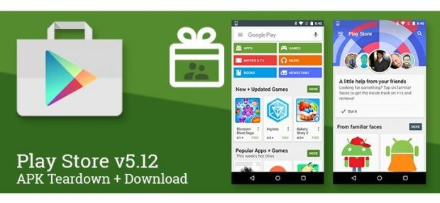 google-play-store-family-library