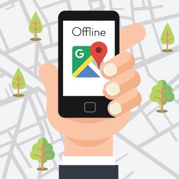 Goole_Maps _Offline
