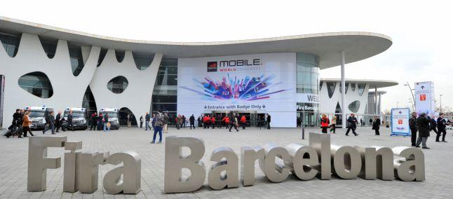mobile world congressa