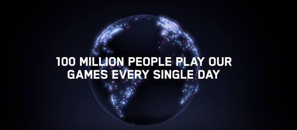 100 million Supercell