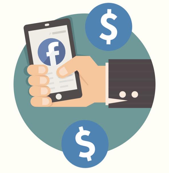 Facebook-user-monetization